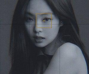 aesthetic, cyberpunk, and kpop girls image
