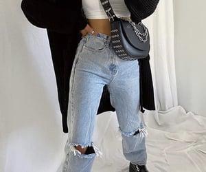 denim, inspiration, and jeans image