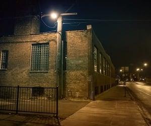 urban nights image