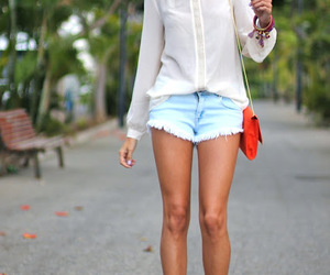 blog, blogger, and blouse image