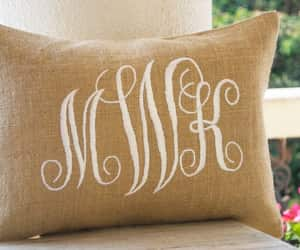 etsy, lumbar pillow, and amore beaute image
