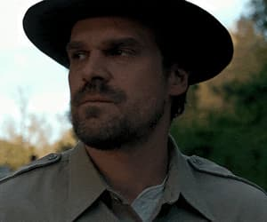 david, gif, and hopper image