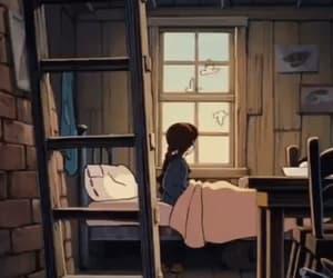 gif, Hayao Miyazaki, and studio ghibli image