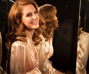 lana del rey, aesthetic, and indie image