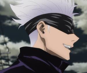 anime, jjk, and anime icons image