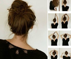 fuck, hair, and how to do image