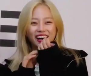 kpop, kpop icon, and clc yeeun image
