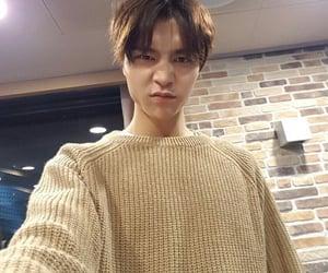 kpop, nct u, and johnny seo image