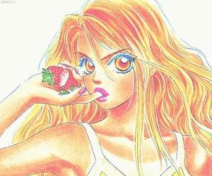 peach girl image