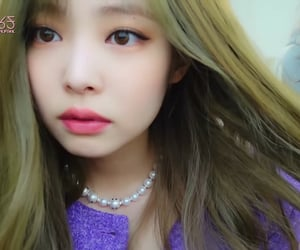 icons, jennie, and unfiltered image