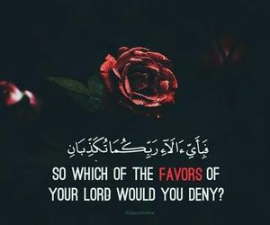 verse, al-quraan, and ayah. image