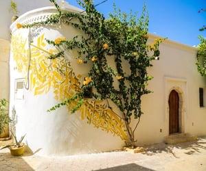 architecture, indie, and mediterranean image