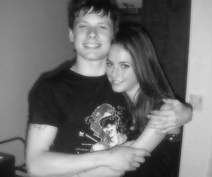 skins and cook and effy image