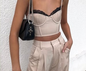 outfit, apparel, and fashion image
