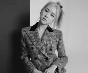 aesthetic, kpop, and makeup-girls image