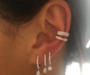 accessories, jewellery, and earrings image