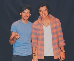 always you, larry, and louis tomlinson image