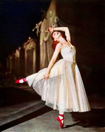 art, dance, and history image