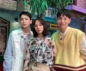 key, 샤이니, and 김기범 image