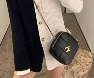 bags, fall, and luxurious image