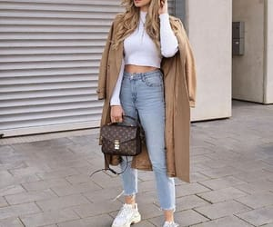 long jacket, camel coat, and tan jacket image