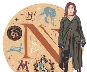 alphabet, art, and books image