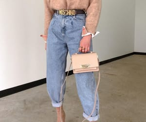 look, street wear, and casual look image