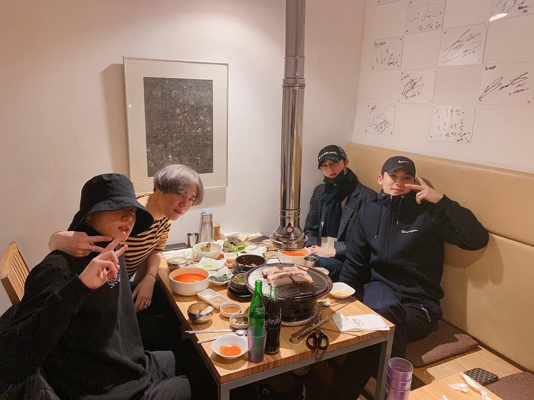 bts, jungkook, and got7 image