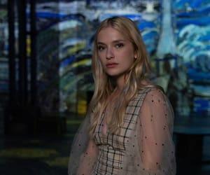 actress, emily in paris, and camille razat image