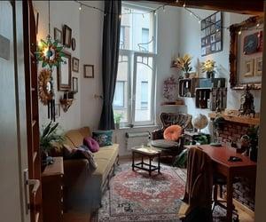 aesthetic, house, and boho image