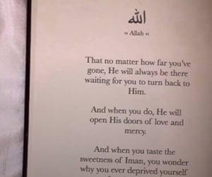 advice, quran, and islam image