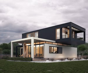 house design ideas and modern house desing ideas image
