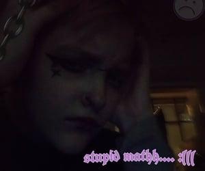2007, alt, and emo image