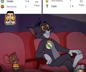 Barca, funny, and weheartit image