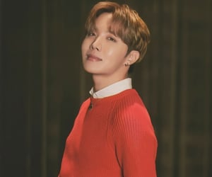 scan, jhope, and bts image