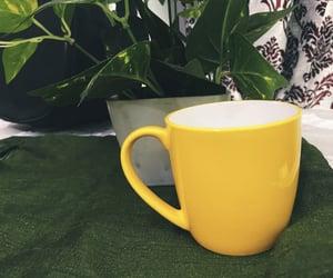 bored, coffee, and coffee mugs image