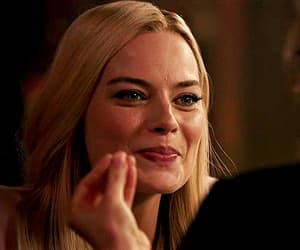 beauty, margot robbie, and blonde image
