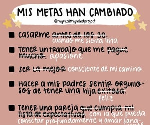 frases en español and metas image