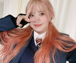 fromis_9 and kpop image
