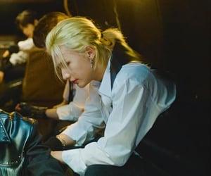 hwang, skz, and hwang hyunjin image