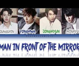 band, gif, and Jonghyun image