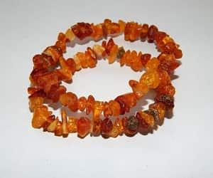 etsy, amber bracelet, and natural amber image