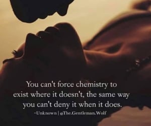 chemistry, connection, and love image
