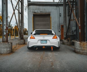car, garage, and weheartit image