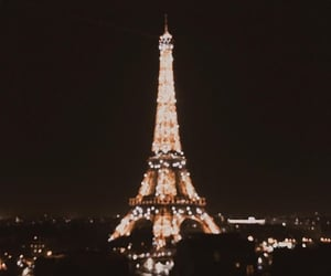 amour, love, and parís image