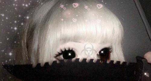 alt, archive, and big eyes image