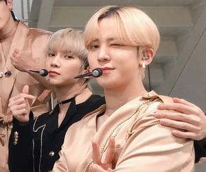 boys, sangho, and yeosang image