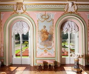 architecture, decor, and russia image