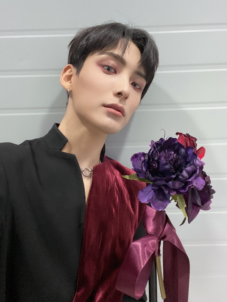 ace, asian, and korean image