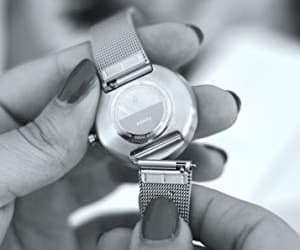 straps and watches image